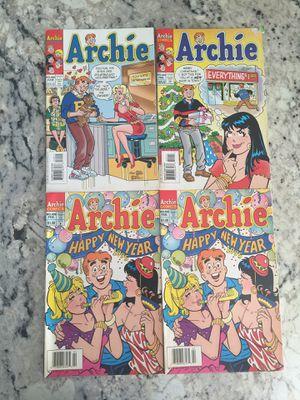 Archie Comic Books for Sale in Anaheim, CA