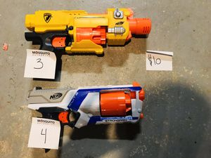 Nerf guns for Sale in Hamilton Township, NJ