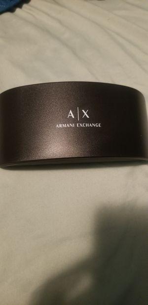 Armani exchange sunglasses for Sale in Waukegan, IL