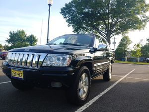 Jeep Grand Cherokee V8 BEAST Remote Start MUST GO ASAP for Sale in Clifton, NJ