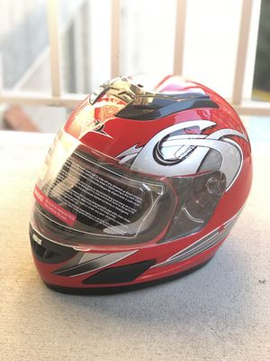 Brand NEW, custom full face Helmet for Sale in Vienna, VA