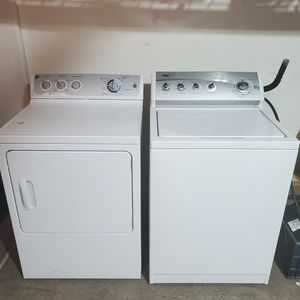 Washer & Dryer for Sale in North Las Vegas, NV