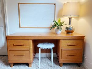 Solid Wood Kid's Desk for Sale in Winchester, CA