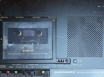 Marantz PMD 222 3 Head Tape Recorder for Sale in Happy Valley,  OR