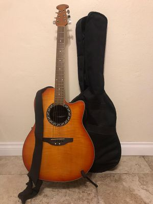 Applause acoustic guitar for Sale in Pomona, CA