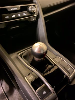 Subaru shift knob , control panel for Sale in Anaheim, CA