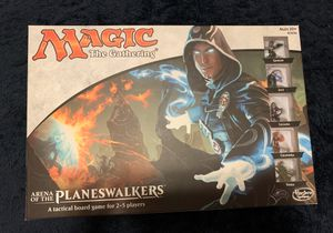 Magic the Gathering Board Game for Sale in Gresham, OR