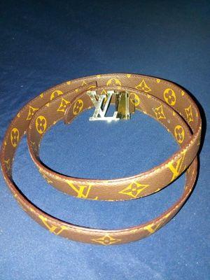 Louis Vuitton Men's Belt for Sale in Denver, CO