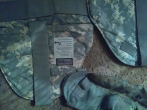 Military issued kevlar vests for Sale in Phoenix, AZ