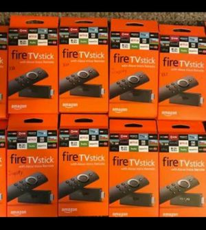 Fire Stick 4K for Sale in New York, NY