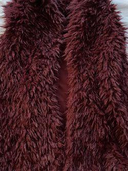 Gap Faux Fur Sweater Vest for Sale in Brooklyn,  NY