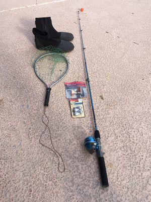 Fishing bundle for Sale in Mesa, AZ
