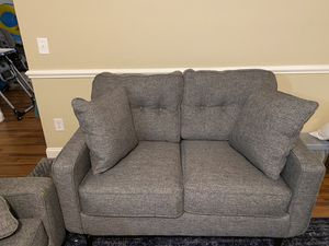 Love Seat and Chaise Lounger for Sale in Greenville, NC