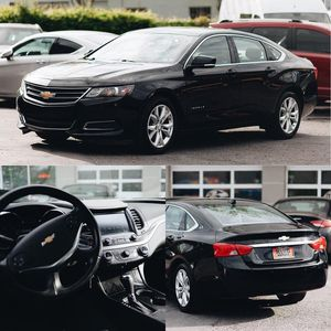 2017 Chevrolet Impala LT for Sale in Woodlawn, MD