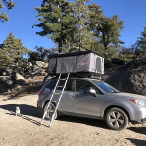 Roofnest Sparrow hard shell roof top Tent for Sale in Henderson, NV