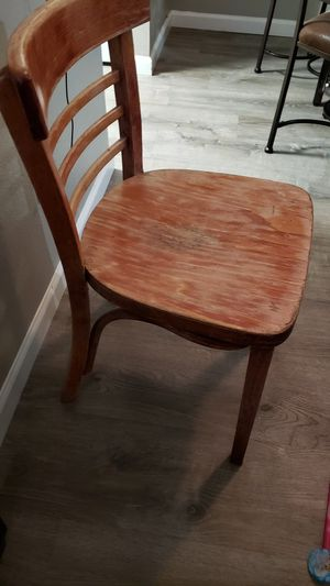 Chair for Sale in Tacoma, WA