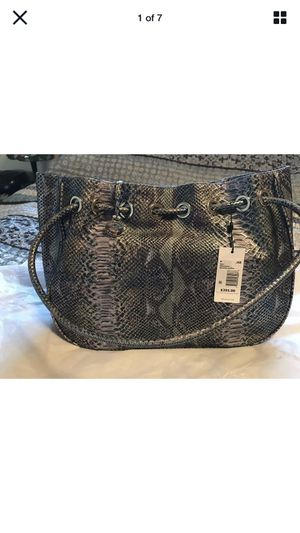 Authentic Brahmin handbag- new with tags for Sale in Mount Oliver, PA