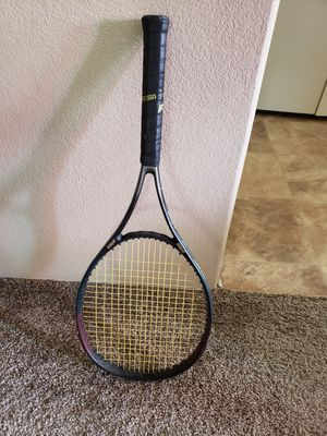 Tennis Racket Prince Longboy Thunder 850 for Sale in Tucson, AZ