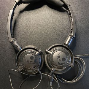 Skull Candy Headphones (barely Used) for Sale in Chula Vista, CA
