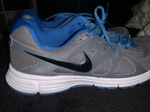 NIKE SHOES (BRAND NEW AND NEED GONE) for Sale in Downey, CA