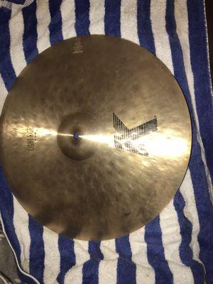 Zildjian K Light Ride Cymbal 22 in. for Sale in Miami, FL