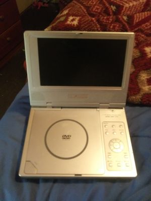 Portable DVD player for Sale in Abilene, TX