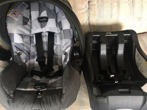 car seat for Sale in Dalton, GA