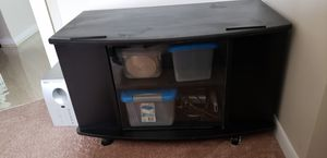Tv cart for Sale in Palm Bay, FL