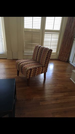 "Chairs 2 ...... $120 FOR BOTH "" EXCELLENT CONDITION for Sale in Crosby, TX"