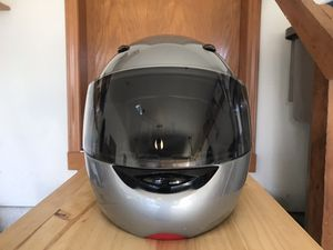 Motorcycle Helmet, size small, 56 cm, for Sale in Sherwood, OR