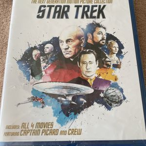 Star Trek The Next Generation Motion Picture Collection for Sale in Orange, CA