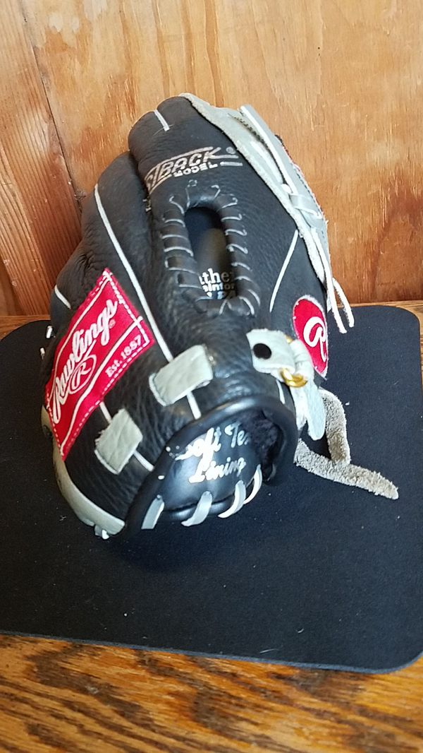 "Rawlings 13"" Baseball/ Softball Glove"