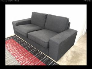Sofa IKEA, It is worth more than $ 400 and only has one year of use. Super comfortable! for Sale in Miami Gardens, FL
