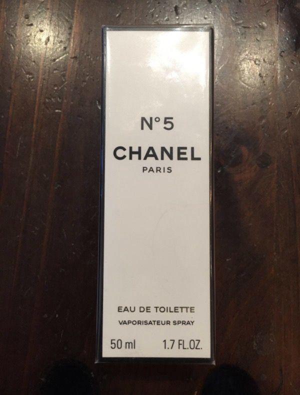 Chanel N*5 Women Eau de toilette/perfume BRAND NEW - ORIGINAL PACKAGE!!!