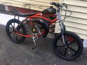 Motor bike for Sale in Central Falls, RI