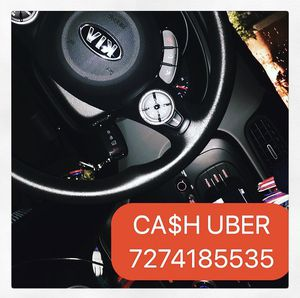 Rides for cash if you need a ride hmu for Sale in Pinellas Park, FL