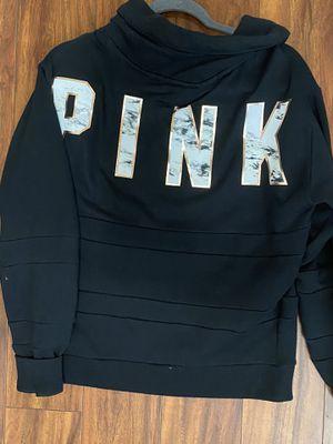Pink Black Sweatshirt for Sale in Norwalk, CA