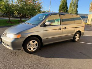 2001 Honda Odyssey EX 4dr Mini Van for Sale in Portland, OR