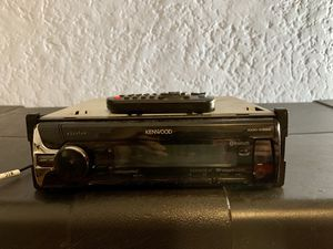 Car stereo for Sale in Glendale, CA