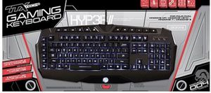 TTX Gaming Keyboard for Sale in Rockford, IL