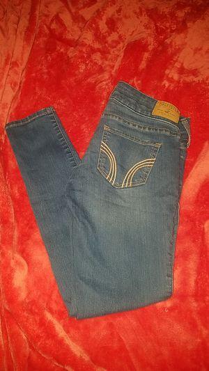 Hollister Jeans size 3 for Sale in Frostproof, FL