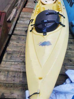 Ocean Kayak 14 Ft for Sale in Seattle,  WA