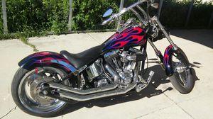 Thunder Mountian Custom 2004, Blackhawk. for Sale in Anaconda, MT