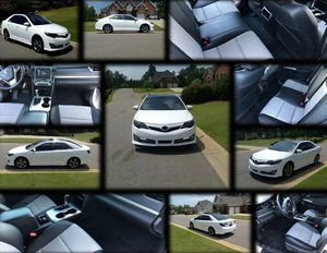 """2O12 Camry SE Cash""""Firm""""Price $12OO for Sale in Shepherdstown, WV"""