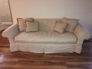3 Seater Couch for Sale in Ashburn, VA