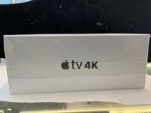 Apple tv 4k 64gb for Sale in North Bay Village, FL