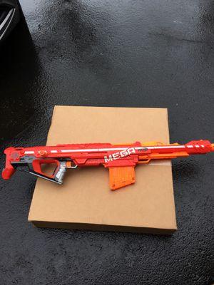 Nerf Mega Gun for Sale in Toms River, NJ