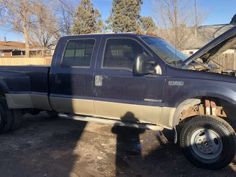 2000 F-350 Ford Lariat Power Stroke 7.3 4x4 for Sale in Aurora,  CO