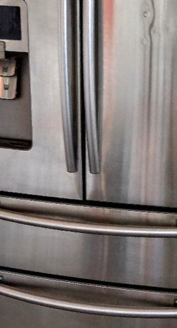 Samsung French Door Stainless Steel 28 Cubic Ft. With FlexZone Technology. for Sale in Ocala,  FL