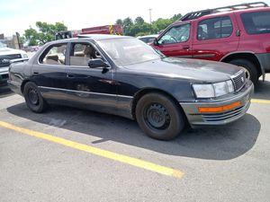 1994 Lexus LS400 for Sale in Murfreesboro, TN